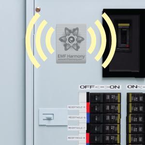 EMF Blocker Plug for House Apartment