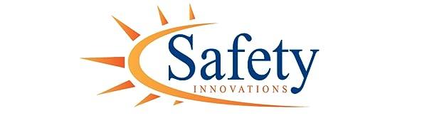 Safety Innovations Logo