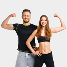 immunity strength stamina energy