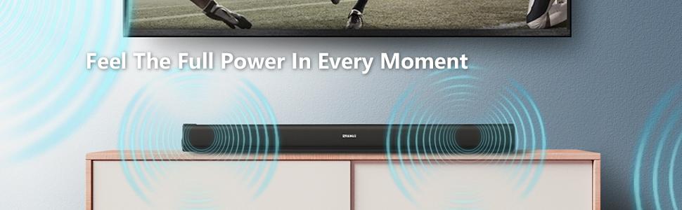 tv sound bar