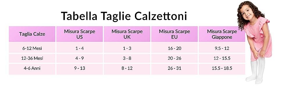 la tabella delle taglie si adatta ai neonati 0-3 3-6 neonati 6-12 bambini 12-36 mesi 4-6 anni
