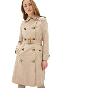 trench coat for women