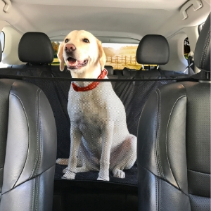 car bench seat protector dog set cover for car