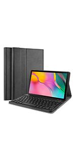 """Galaxy Tab A 10.1"""" 2019 Detachable Keyboard Case"""