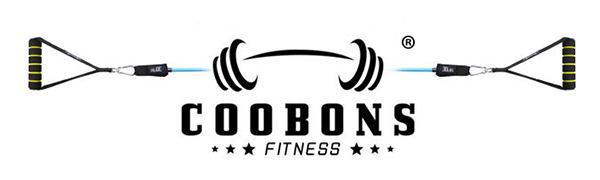COOBONS FITNESS Brand