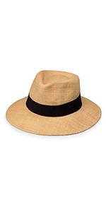 wallaroo hat company serious sun protection women morgan UPF 50+ adjust fit for activities sun hat