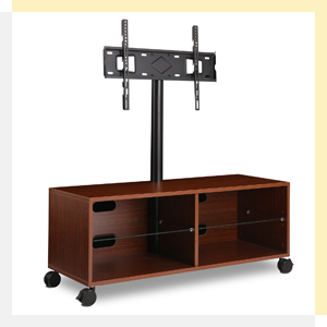 tv cabinet with mount