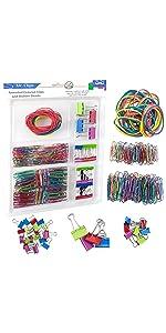 Mr. Pen Assorted Colors Medium