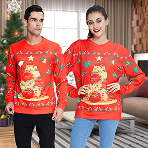 Its Just Like Jell-O On Spring Ugly Christmas T-Shirt