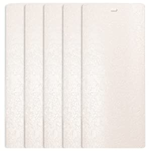 flakes ivory 5 pack blinds cut to size