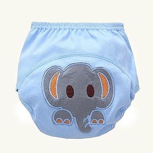 newborn cotton underwear