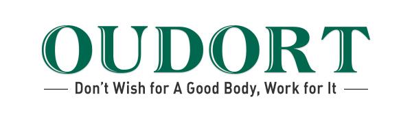 oudort logo