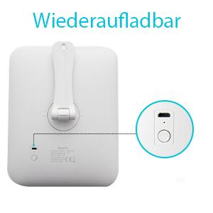 USB Wiederaufladbar