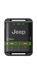 Jeep Special Edition SPOT Gen4 GPS