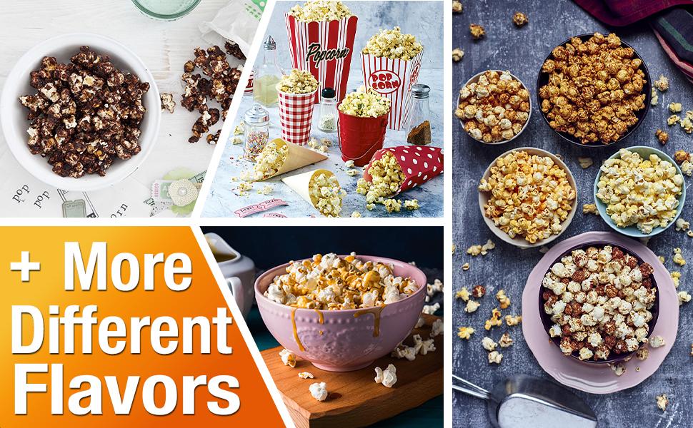 DIY Your Favorite Taste at Home
