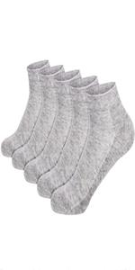 mesh sock