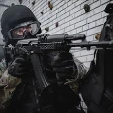 US Army Operational Gears Sunglass