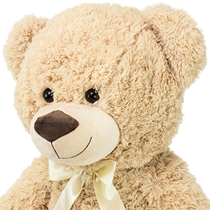 osito peluche lindo magnífico osito de ensueño niños-amigo presente ideal oso de peluche