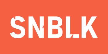 SNBLK airpods pro case