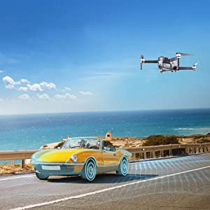 drones with camera