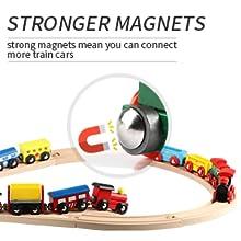 Magnetic Train-6
