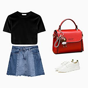 small bag female