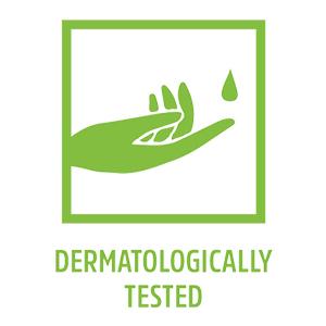dermatologically