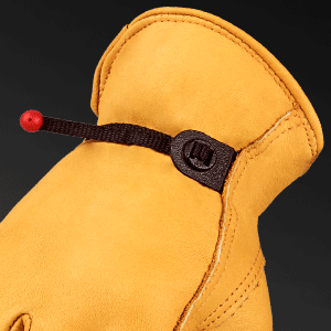 Adjustable Belt Cuff