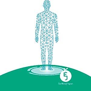 アーシング 電磁波 静電気 身体 健康 電気 免疫力 抗体力 健康 ウイルス 対策 体力