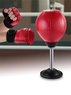 Heetachtige training: Ervaar de training van professionele boksers om snelheidszakken