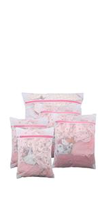 LEARJA Delicates Laundry Bags B07YDF34JR