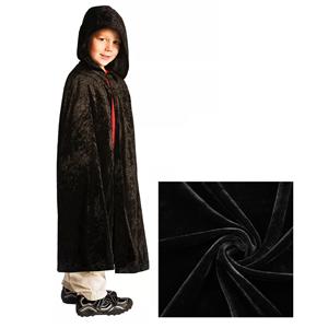 Kids Hooded Cloak