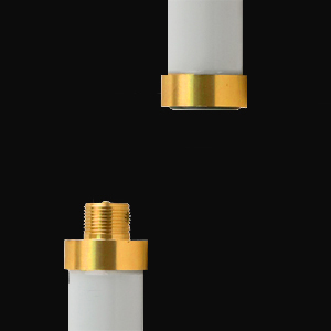 Two stage Antenna