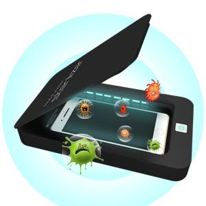 Smartphone Sanitizer 4
