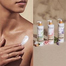 natural hand creams for women perfumed luxury lotions for mom gifts holidays gift sets holiday gift