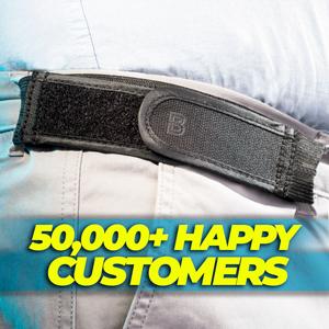 BeltBro Happy Customers
