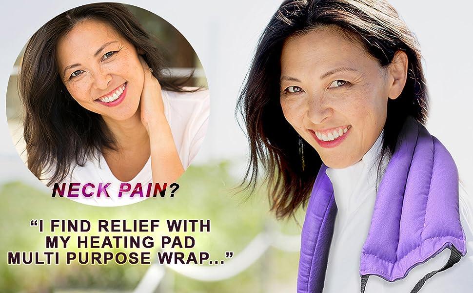 Multi Purpose Neck Pain Relief