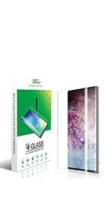 Tamoria S20 Ultra Glass Screen Protector