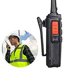walkie talkie profesionales largo alcance
