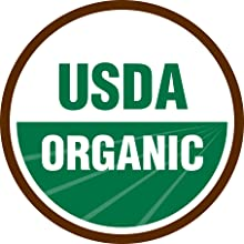 organic, USDA
