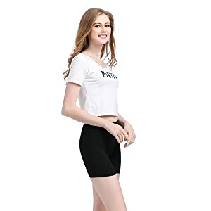 Anti Chafe Shorts Women