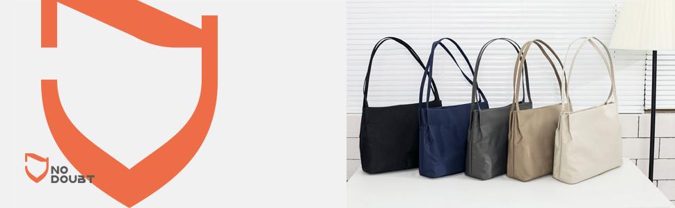 Tote Bag für Frauen Reißverschluss Arbeit Damen Reise Tote Tote Shopper Tasche Tote Handtasche
