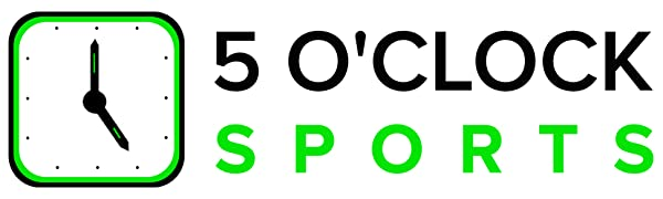 5 O'CLOCK SPORTS helps you develop a holistic approach towards a healthy, balanced mind and body.