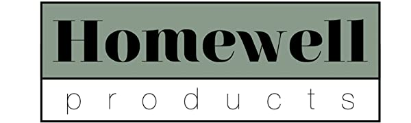 homewell logo