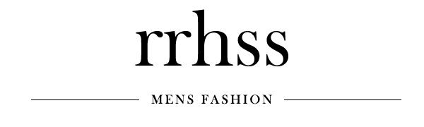 rrhss  mens  fashion