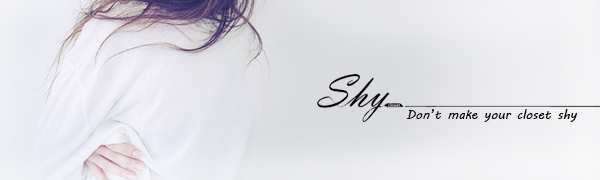 Shycloset Apparel Clothing Seamless Sports Casual Basic Woman Women Fashion