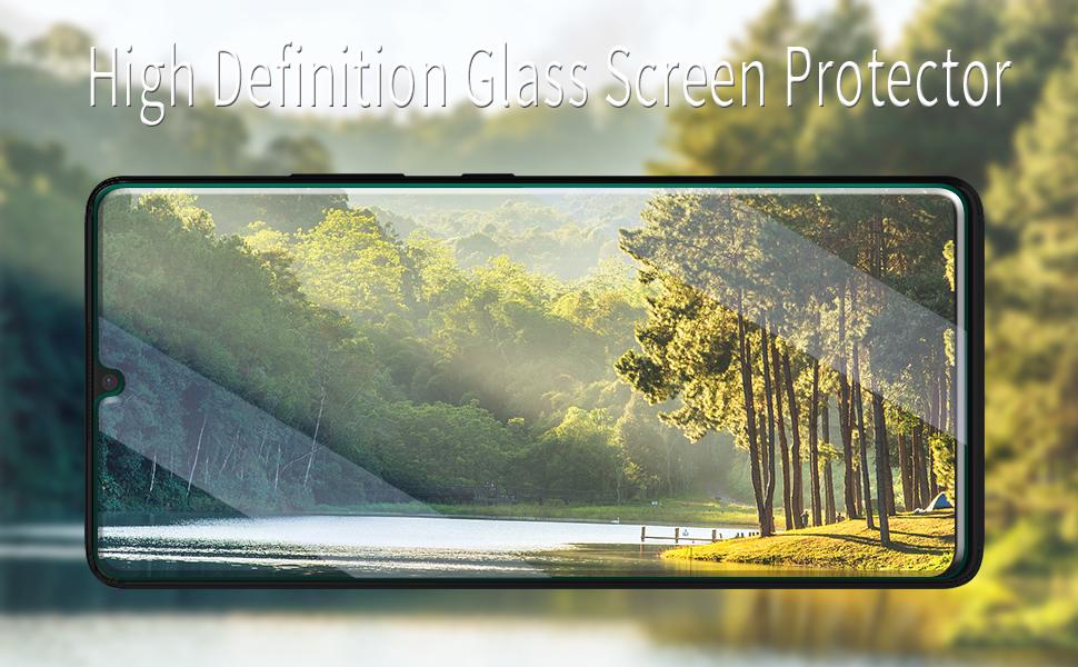Samsung Galaxy A42 5G Tempered Glass