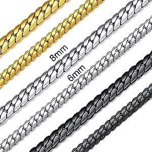 cuban chain men gold