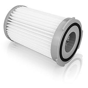 Wessper Filtro HEPA para AEG-Electrolux XXL BOX1 B//C//W