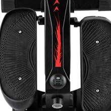 Large Anti-Slip Pedals